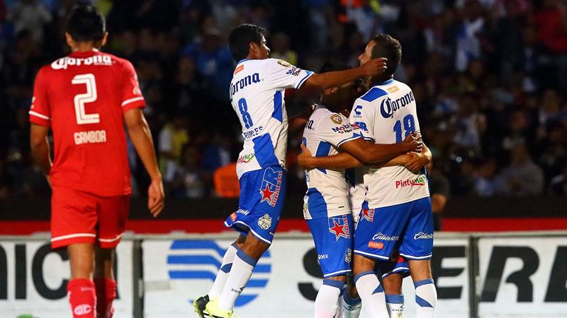 A qué hora juega Puebla vs Toluca en la Liguilla del AP2015 y en qué canal lo podrás ver - horario-puebla-vs-toluca-liguilla-del-apertura-2015