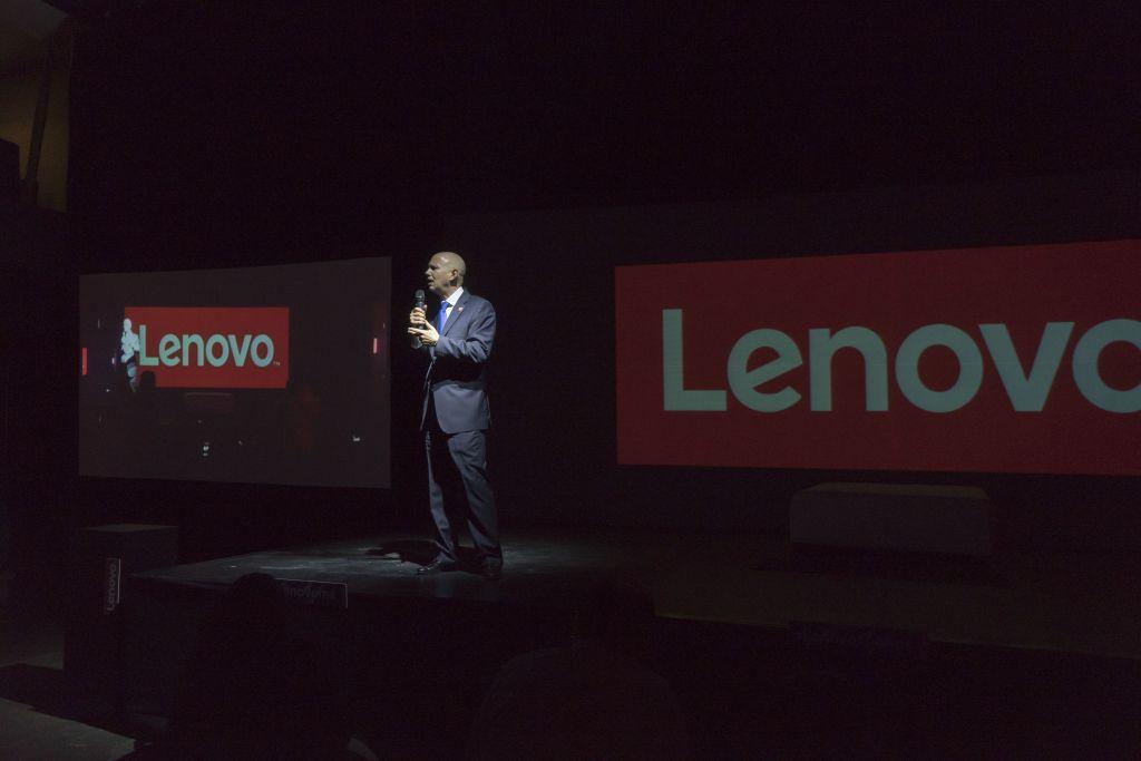 Lenovo cumple 10 años de presencia en México - jacobo-stern-dir-gral-de-lenovo-mexico