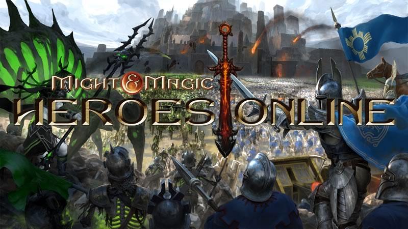Might & Magic Heroes Online ya disponible en steam - might-magic-heroes-online-steam