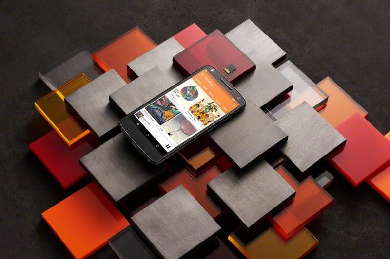 Motorola X Force, el smartphone resistente a caídas, llega a México este mes - moto-x-force-memory