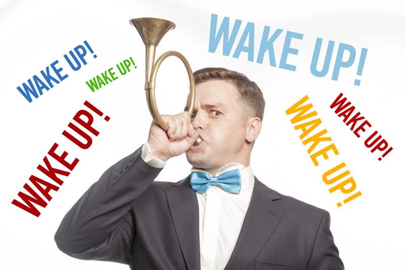 Las mejores canciones para levantarse en la mañana en Spotify - musica-para-despertar