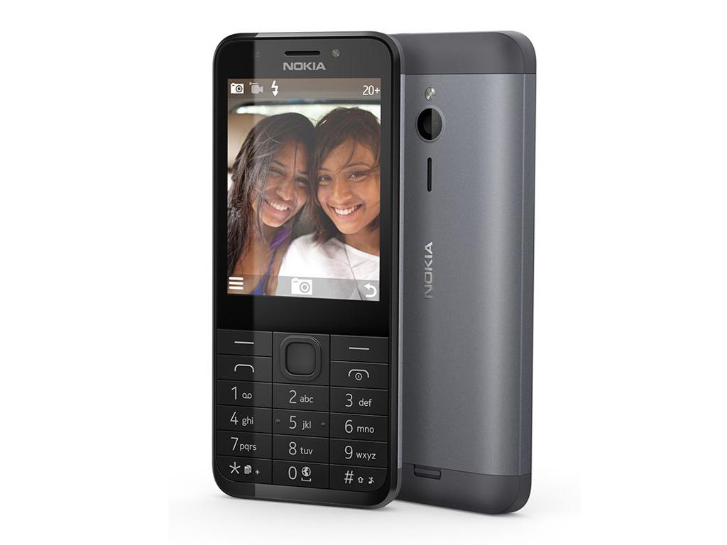 Nokia 230: el nuevo teléfono básico de Microsoft - nokia-230-1024