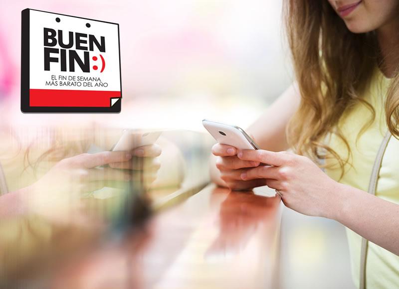 ofertas telcel buen fin 2015 Telcel en El Buen Fin 2015 ¿Que promociones tendrán?