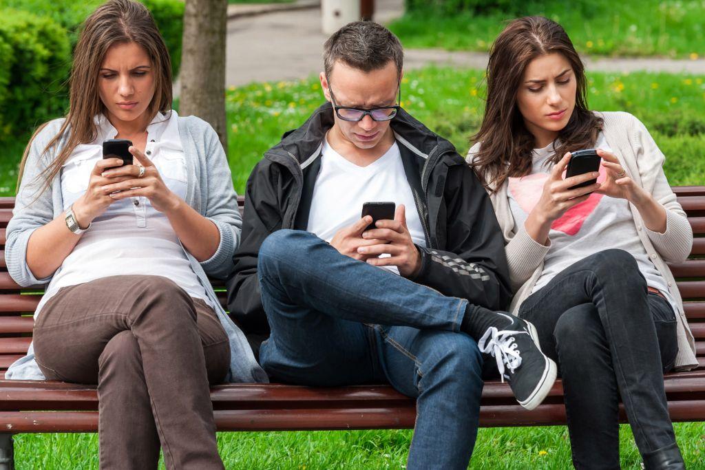 phonewrinkles Android y iOS dominan el mercado de smartphones