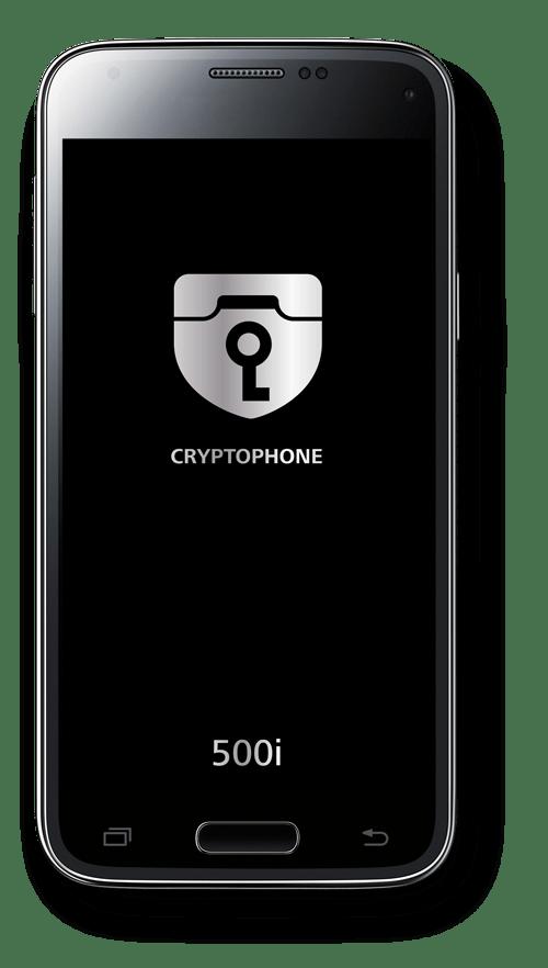 Nuevo GSMK CryptoPhone 500i, la telefonía móvil encriptada - presentan-los-unicos-telefonos-moviles-en-el-mercado-con-codigo-fuente