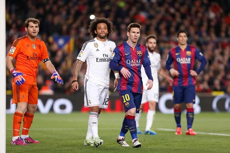 Real Madrid vs Barcelona, Clásico Español 2015| Liga BBVA Jornada 12 - real-madrid-vs-barcelona-liga-2015-2016