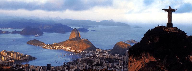Facebook enseñará marketing digital a negocios en favelas para Río 2016 - rio-de-janeiro-800x296