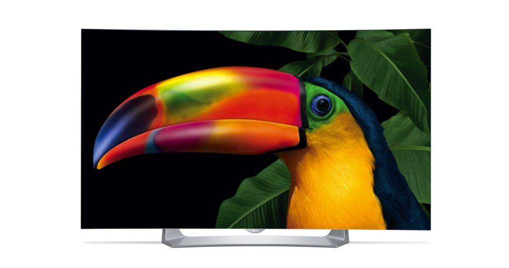 LG presenta su oferta de audio y video para el Buen Fin - televisor-lg-tv-oled-el-modelo-55eg9100