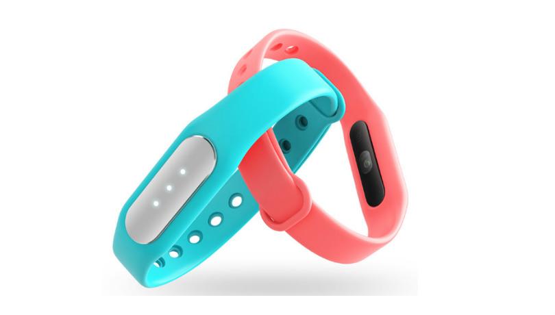 Mi Band 1S, la nueva pulsera cuantificadora de Xiaomi - xiaomi-mi-band-1s