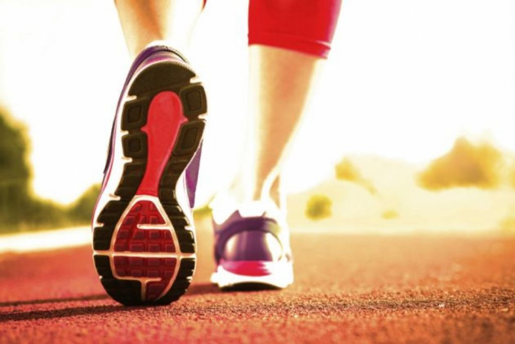 Alumnos del IPN crearon software para combatir la obesidad - zapatilla