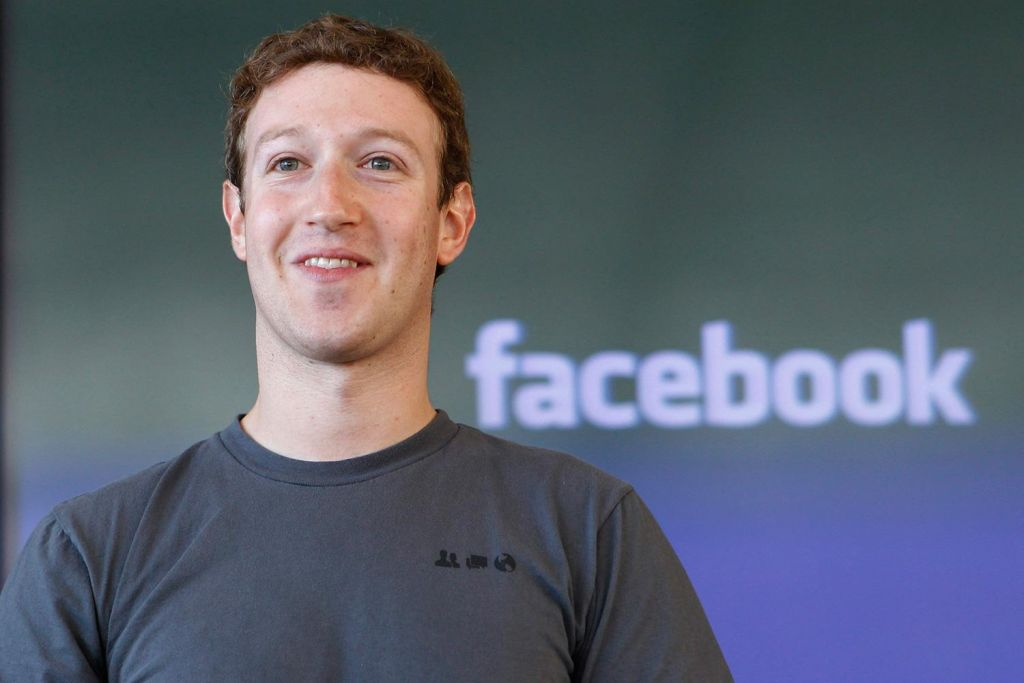 Mark Zuckerberg anuncia que donará 45.000 millones de dólares - 36201