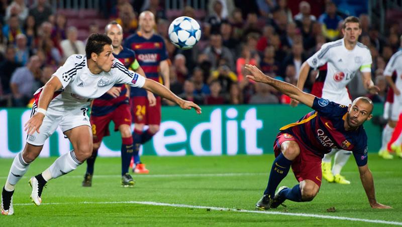 Bayer Leverkusen vs Barcelona, Jornada 6 de Champions League 2015 - bayer-vs-barcelona-champions-league-2015