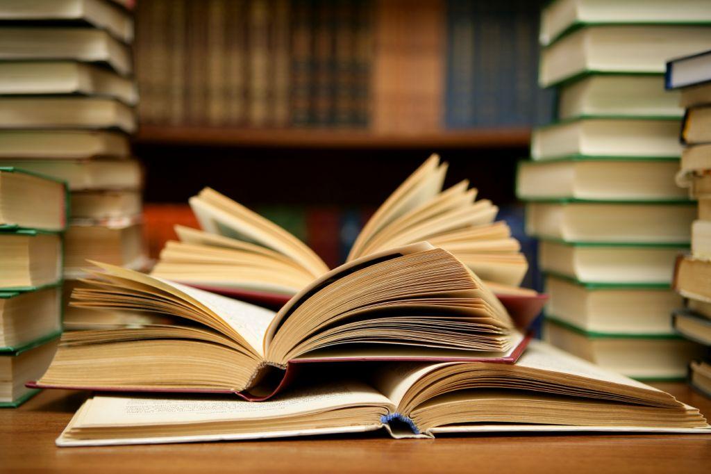 Las nuevas tecnologías impactan en la industria editorial. - books