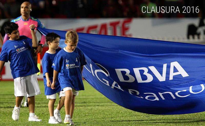 Así quedó el calendario del Clausura 2016 de la Liga MX - calendario-clausura-2016