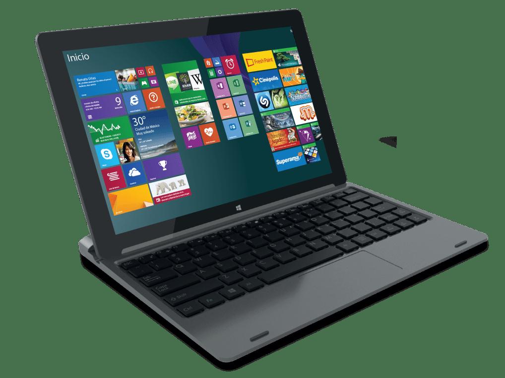 Microsoft presenta la apuesta tecnológica de fabricantes nacionales - duplet-alta-e1450917044831