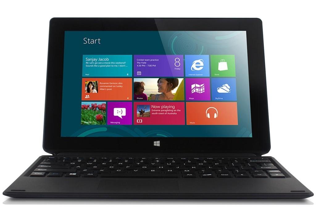 Microsoft presenta la apuesta tecnológica de fabricantes nacionales - excursionxb-e1450916753909