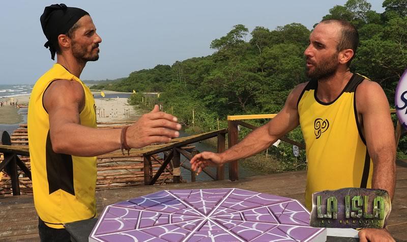 Final de la Isla 2015; Ve la repetición del juego final - final-de-la-isla-2015