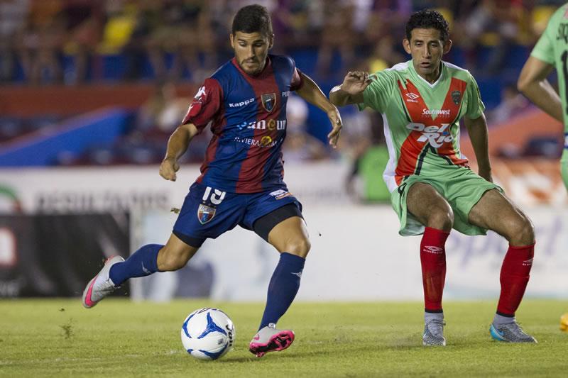 A qué hora juega Atlante vs Juárez la final del Ascenso MX A2015 y en qué canal se transmite - horario-atlante-vs-juarez-final-ascenso-mx-apertura-2015