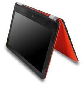 Microsoft presenta la apuesta tecnológica de fabricantes nacionales - laptop-compax-yoga-casper