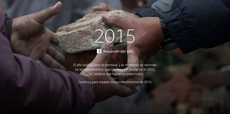 Lo más popular en Facebook durante 2015 - lo-mas-popular-en-facebook-en-2015