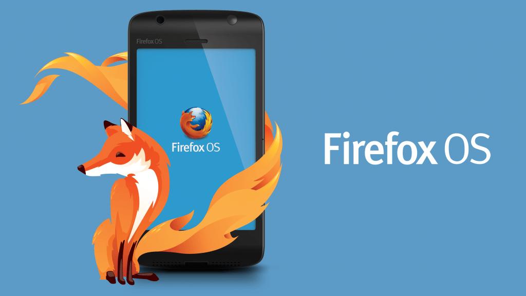 Mozilla anuncia la desaparición de Firefox OS para smartphones - original