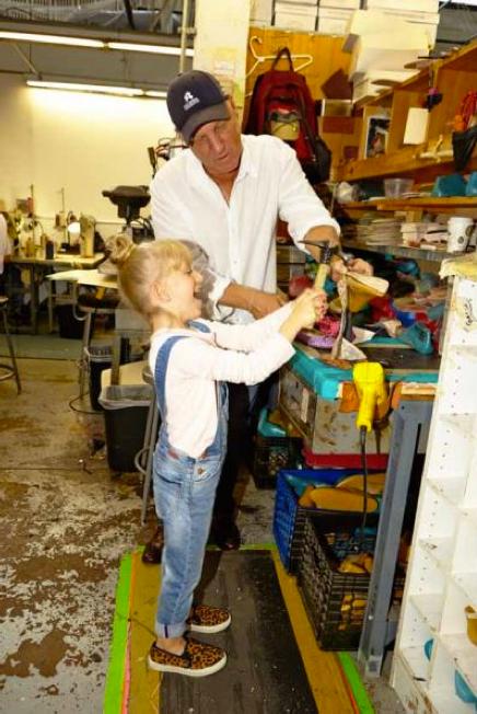 Llega a México Stevies, línea de calzado creado por la hija de Steve Madden - stevies-llega-a-mexico