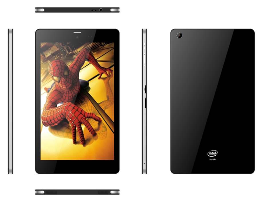 Microsoft presenta la apuesta tecnológica de fabricantes nacionales - tablet-pad-elite-s815