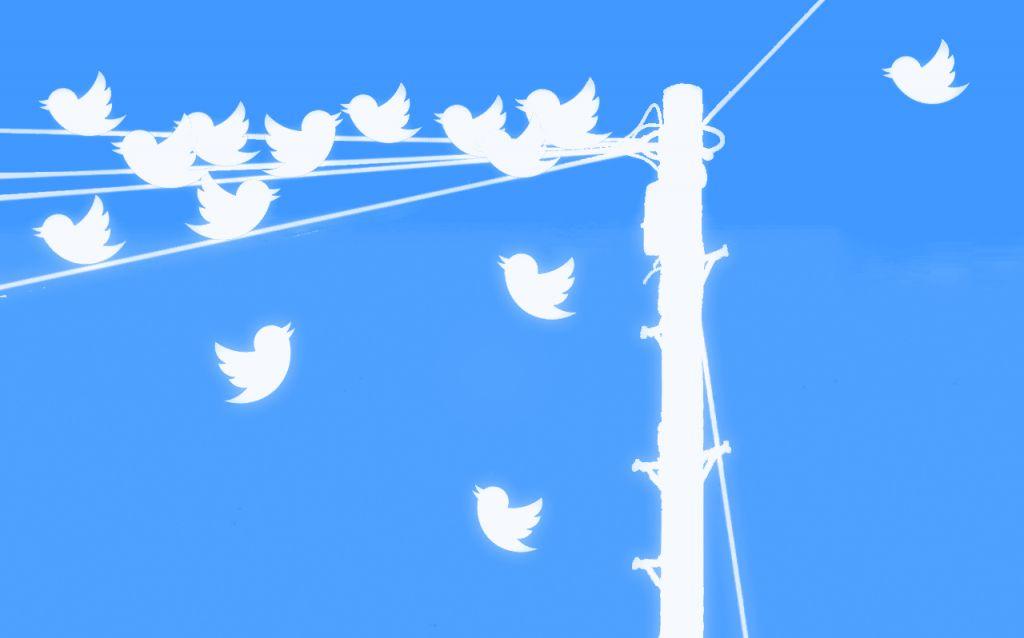 Twitter para Mac OS X agrega nuevas funciones en actualización - twitter