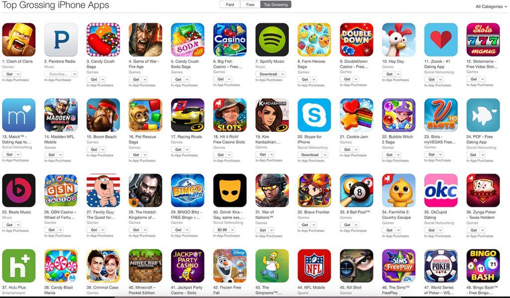 La App Store subirá sus precios en diversos países - app_store