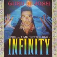 "guru josh infinity Muere Guru Josh, DJ autor de ""Infinity"""
