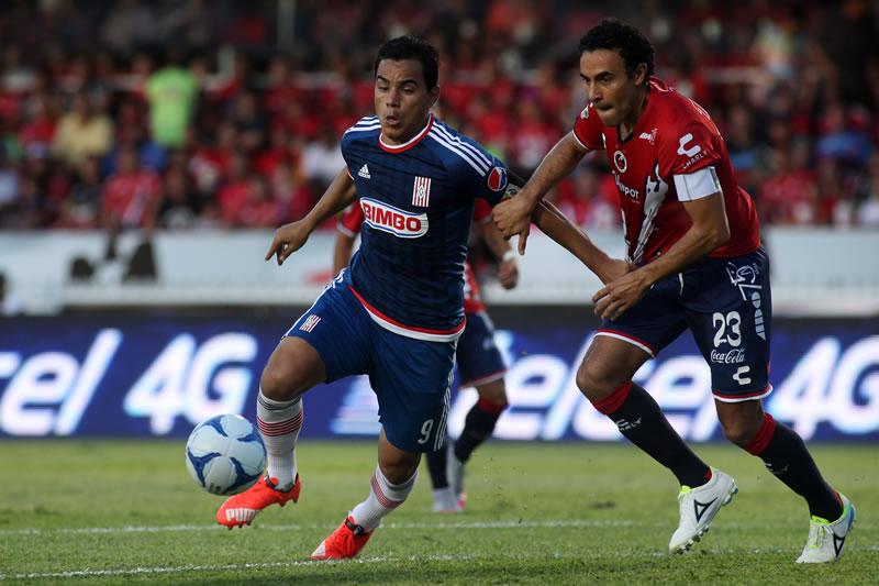 A qué hora juega Chivas vs Veracruz en el Clausura 2016 y en qué canal se transmite - horario-chivas-vs-veracruz-clausura-2016