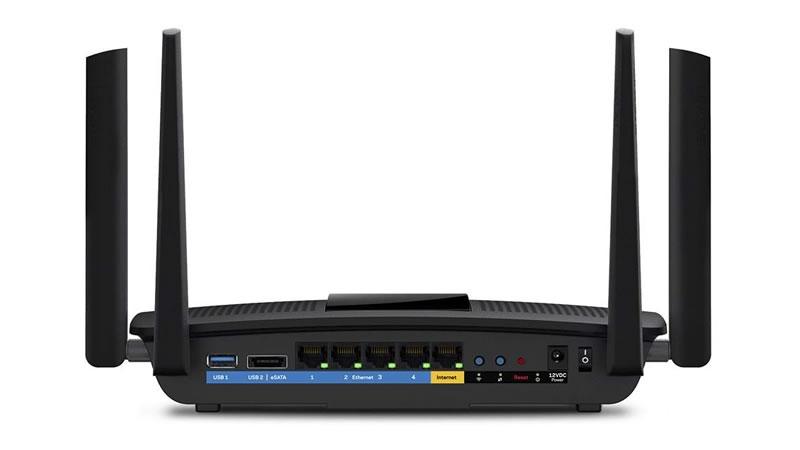 linksys max stream ac2600 mu mimo Linksys presenta el primer ruteador inalámbrico con tecnología MU MIMO