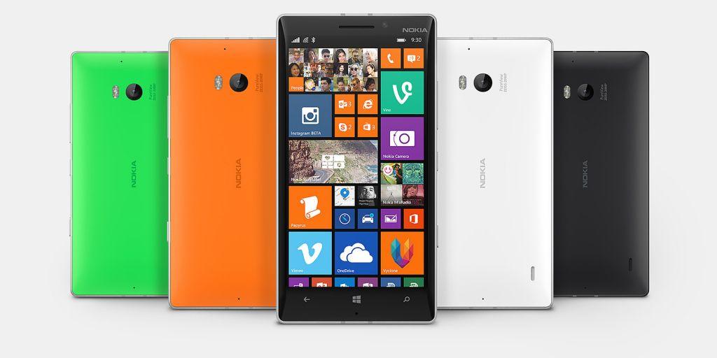 """windows phone CEO De Microsoft dice que Windows Phone es """"insostenible"""""""
