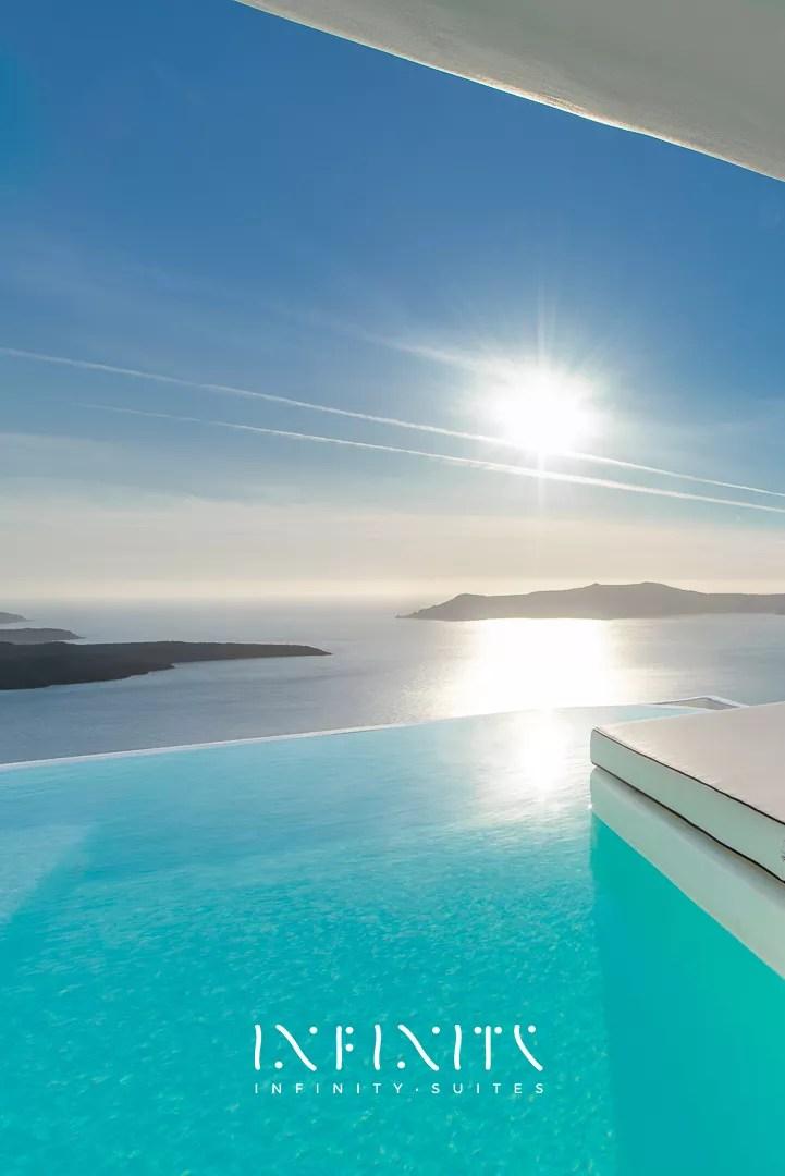 Private Pool Villa Outdoor Heated Plunge Pool Dana