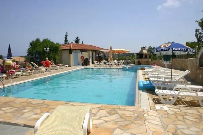 Sea View Apartments Zakynthos Zante