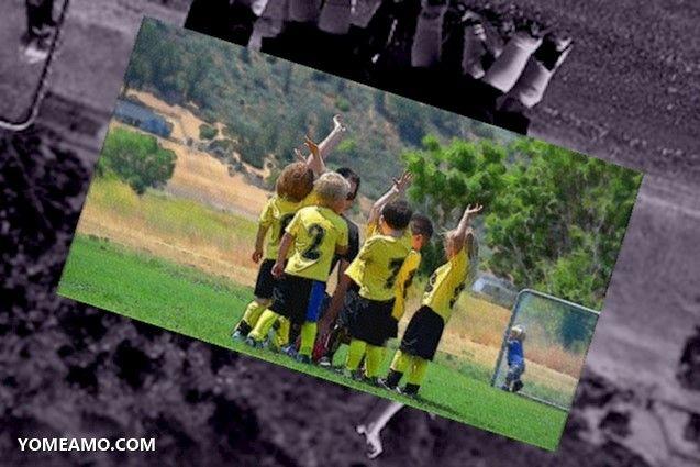 los sueños futbol