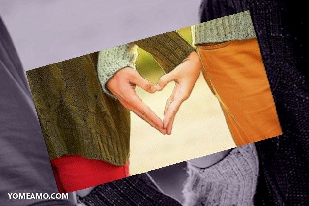 para atraer al ser amado