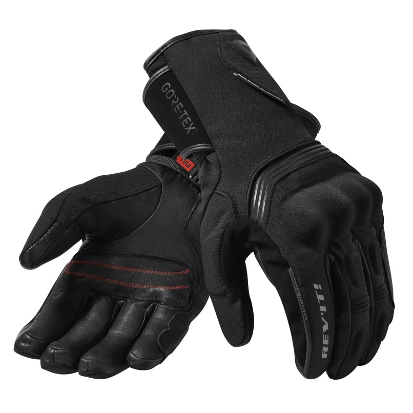 Gore Tex Motorcycle Gloves Winter