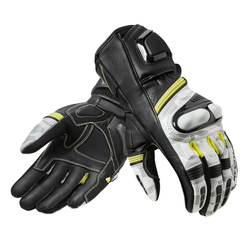 Revit League Motorcycle Gloves Rev Eu
