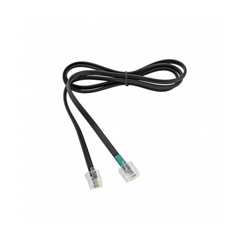 Sennheiser Rj45 Rj11 Audio Cable
