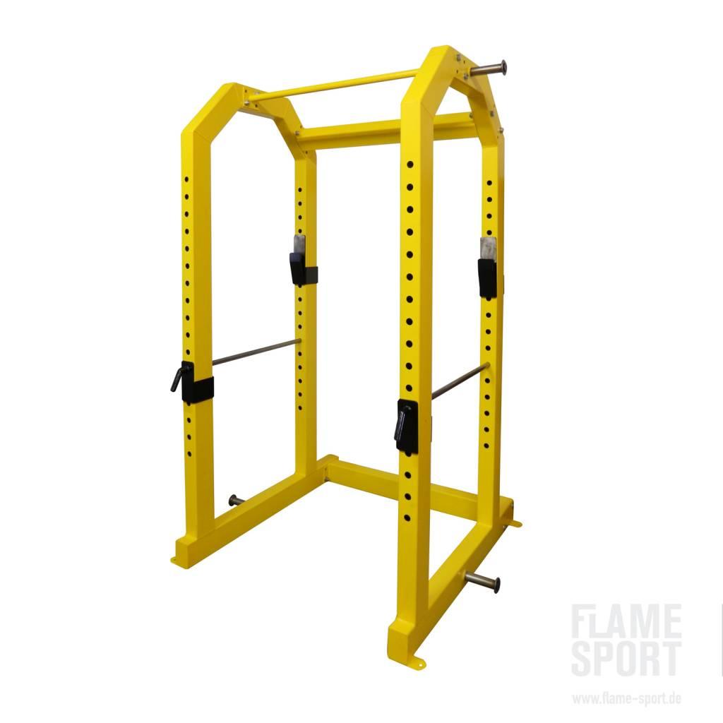 power rack 7b flame sport