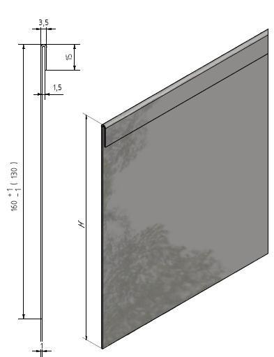 bords de pelouse achetez des barres de gravier en acier inoxydable de versandmetall