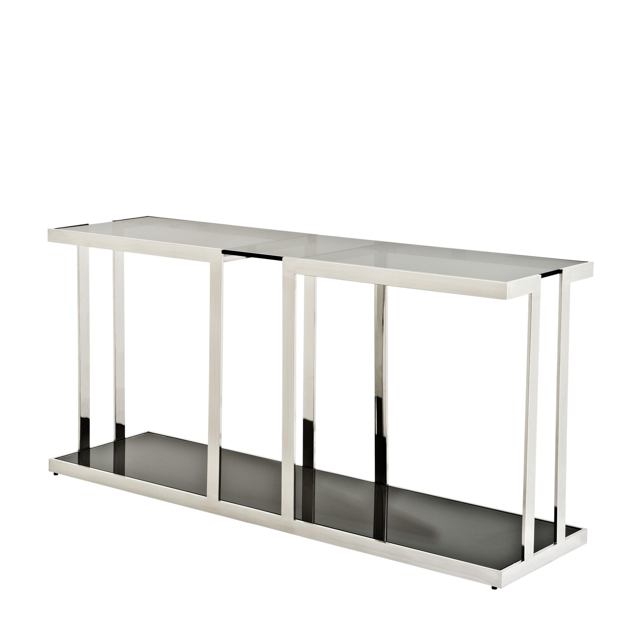 treasure designer console table 150 x 40 x h 74 cm