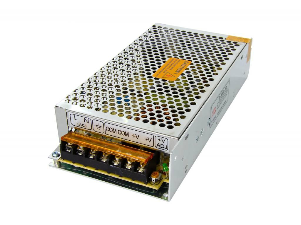 Schakelende Voeding DC 5 Volt 150 Watt 30 Ampère
