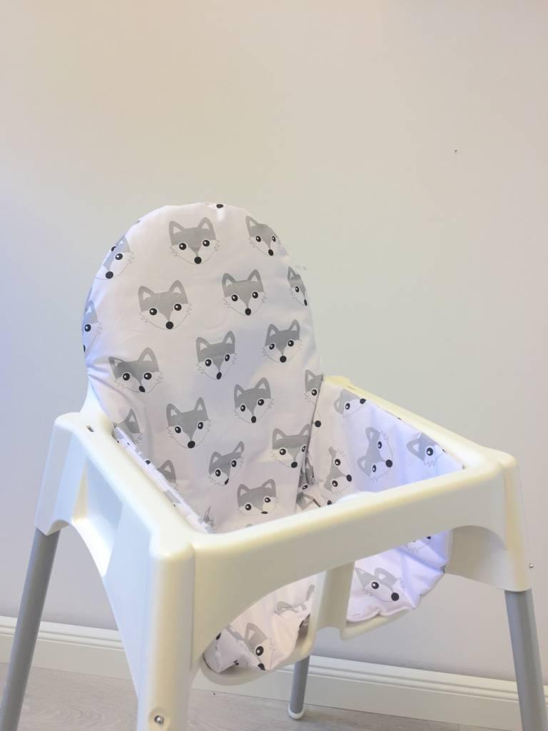 Coussin Chaise Haute Ikea Deappelsupport