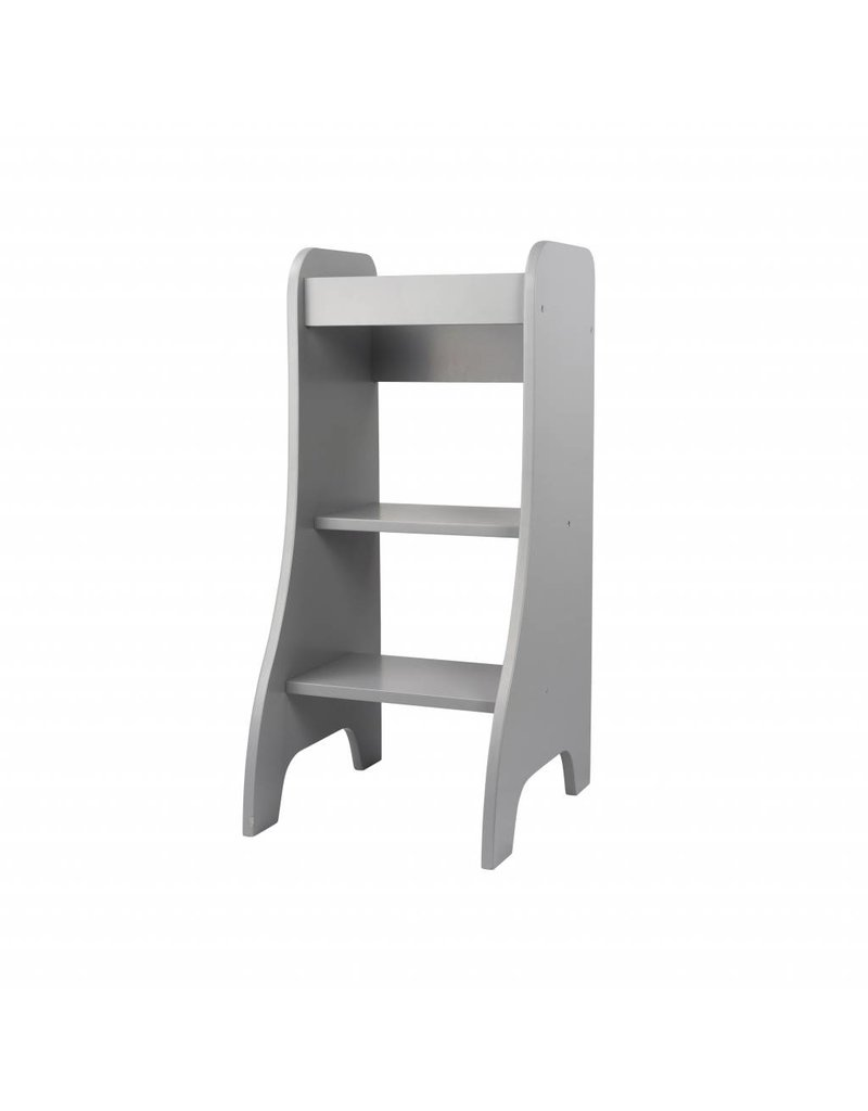 Learning Tower Grey