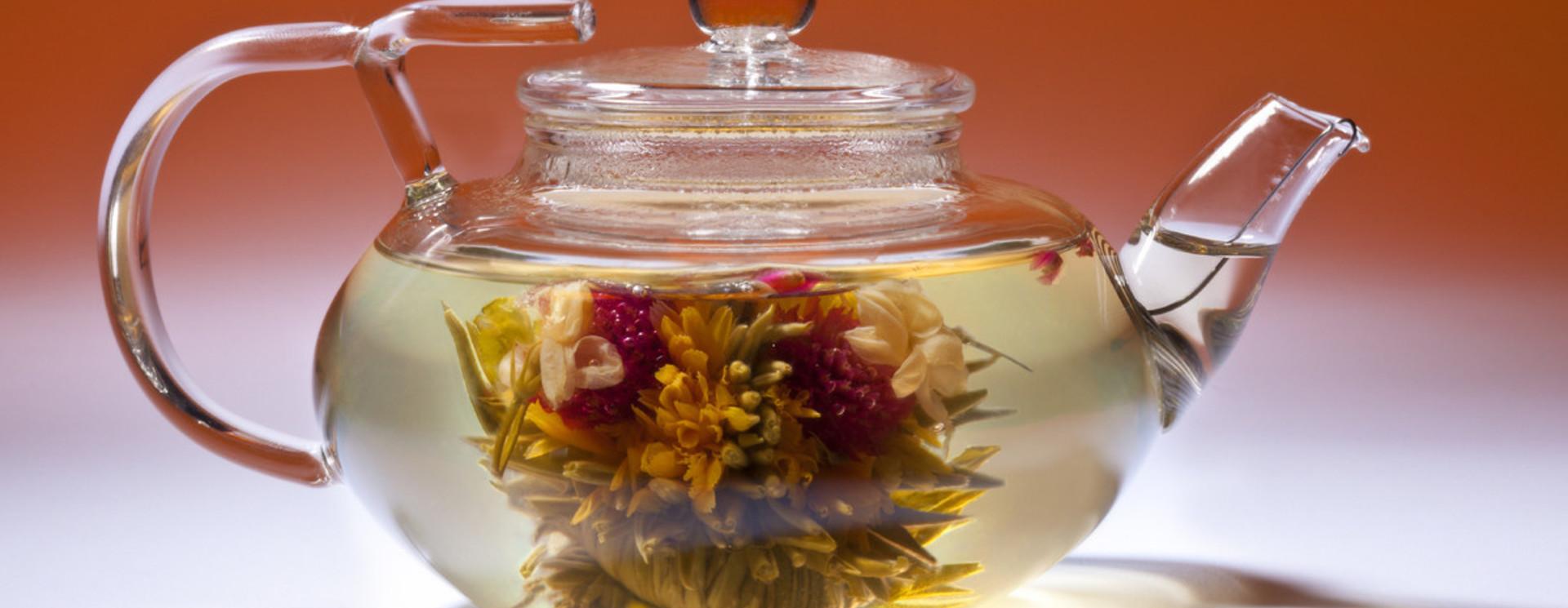 fleur de the theiere mingtea