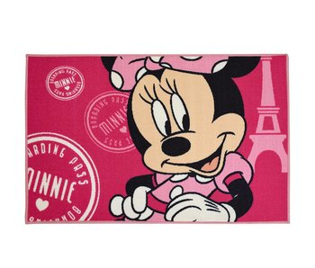 minnie mouse teppich # 42