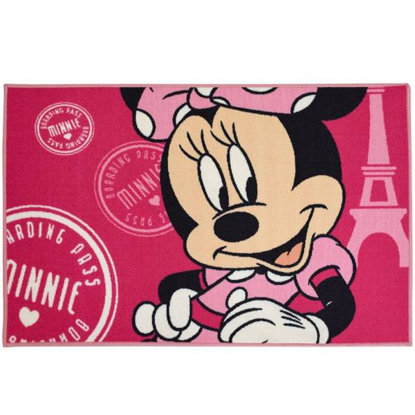 minnie mouse teppich # 4