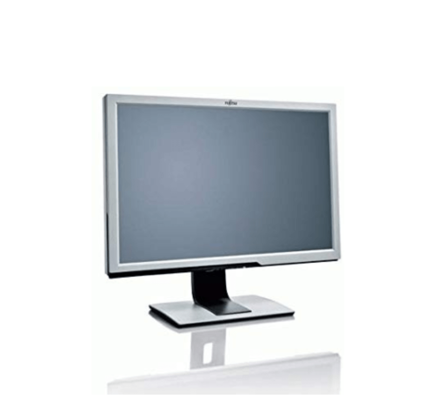 fujitsu fujitsu scaleoview p26w 5 eco computer screen 66 cm 26 inch monitor display